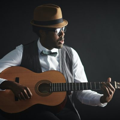 Musician and singer